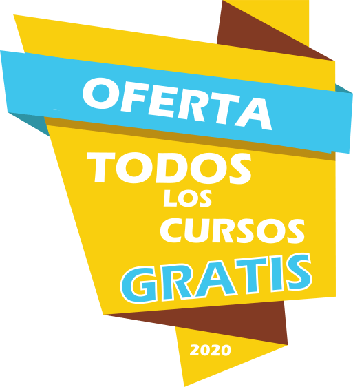 Oferta 2020 Curso Gratis