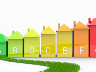 Curso de Certificación Energética de Edificios Existentes