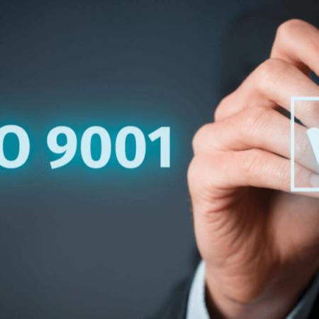 Curso Auditor Interno de Calidad ISO 9001