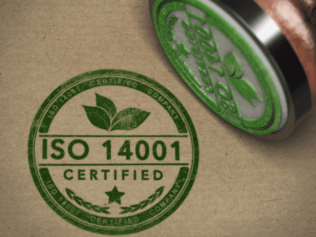 Curso de Introducción a ISO 14001
